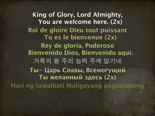 King_of_glory_chorus