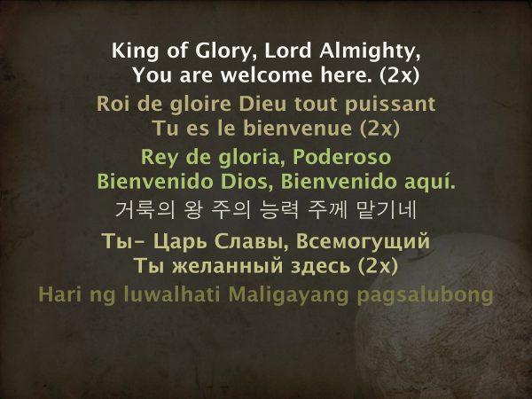 King_of_glory_chorus