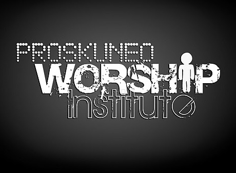 Proskuneo Worship Institute logo