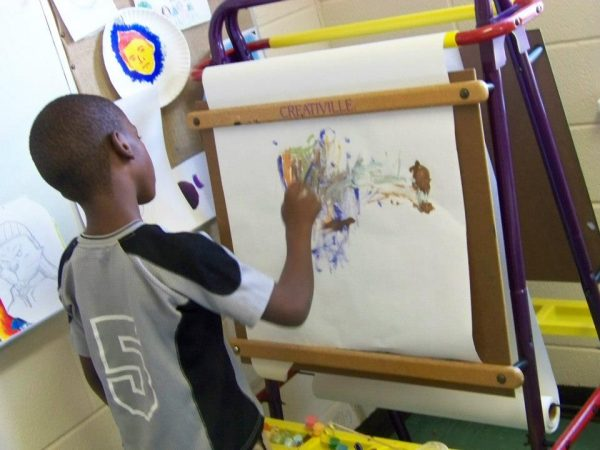africankidpainting