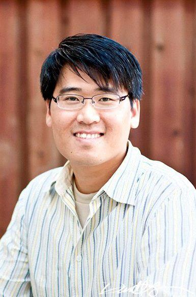 JAEWOO KIM: A missionary, strategist, worship leader, networker, and songwriter.