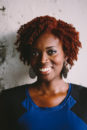 AMENA BROWN OWEN: Poet, Speaker, Author, Event Host, & Change-maker
