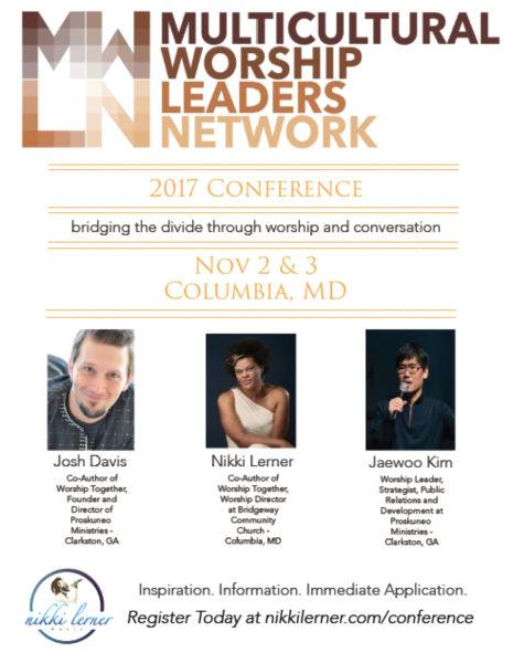 MWLN 2017 Conference Ad